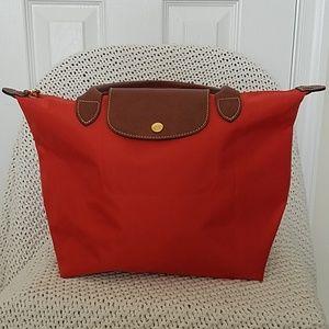 Longchamp Shopping Shoulder Bag